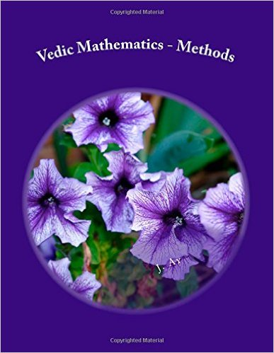 Vedic Mathematics - Methods