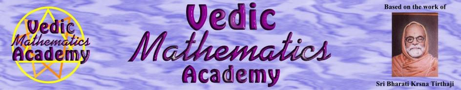VedicMaths.Org